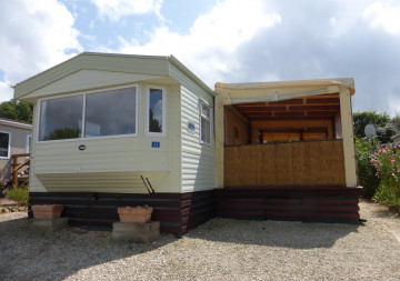 Mobile-home ABI Brisbane 35/12 A20503