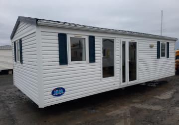 Mobile-home IRM New Concept I20064