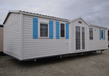 Mobile-home IRM Constellation Confort I20571