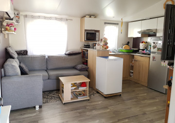 Mobile-home RAPIDHOME Lodge 872 R19740