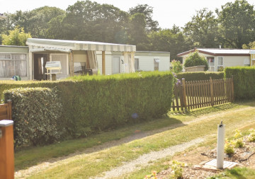Mobile-home WILLERBY 32/10 P W19488